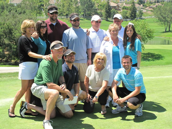 Kyle Rudow Memorial Golf Tournament
