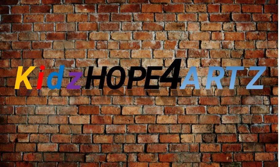 KidzHOPE4ARTZ